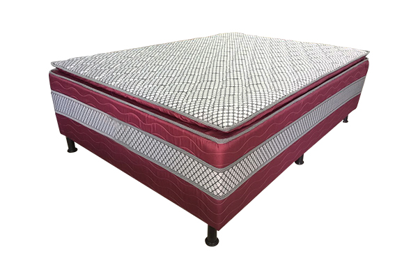 Cama Box Super Luxo