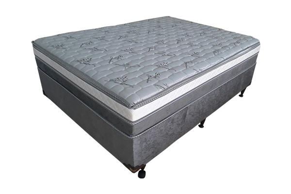 Cama Box Top Flex Fama